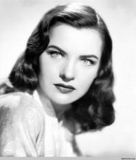 The Phantom Lady – Ella Raines (1920-1988)