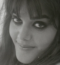 The Girl with Those Eyes – Remembering Tina Aumont (1946 – 2006)