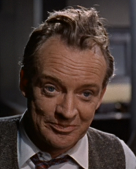 An Actor's Actor – Remembering Arthur Kennedy (1914 – 1990)
