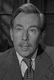 An Everyman and occasional Mad Man – Whit Bissell (1909 – 1996)