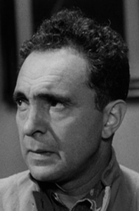 Cops and Crooks – Sam Levene (1905 – 1980)