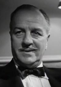 The Magnificent Louis – Louis Calhern (1895 – 1956)