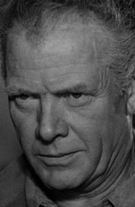 Tough Talker – Charles Bickford (1891 – 1967)