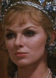 On the Ege of stardom – Remembering Julie Ege (1943 – 2008)