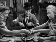 No Place Like Home – Rediscovering 'Ma and Pa Kettle' (US 1949 – 75 mins)