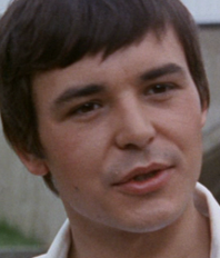 Doctors and 'Dolly Birds' – Remembering Barry Evans (1943 – 1997)