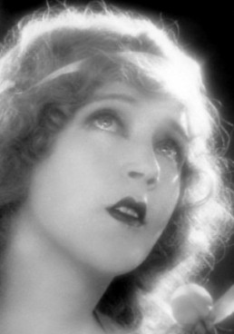 """The Girl with the Bee-Stung Lips"" – Mae Murray (1885 – 1965)"
