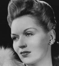 Greta Gynt (1916 – 2000)