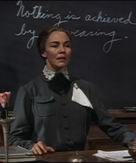 Teacher's Pets – Rediscovering 'Good Morning, Miss Dove' (US 1955 – 107 mins)