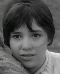 Quiet American – Remembering Janet Margolin (1943 – 1993)