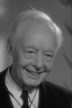 Hollywood's favourite Character actor – Harry Davenport (1866 – 1949)