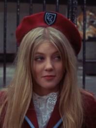 Remembering 'Girly' – Vanessa Howard (1948 – 2010)