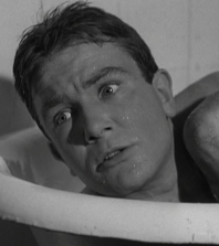 """Albert Finney Took An Axe…"" – Rediscovering 'Night Must Fall' (UK 1964 – 101 mins)"