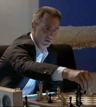 Life's a Lottery – Rediscovering 'Loser Takes All!' / 'Qui Perd Gagne!' (France 2003 – 92 mins)