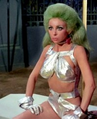 Burlesque, B-movies and Bubbly Bimbo's – Remembering Angelique Pettyjohn (1943 – 1992)