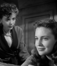 A Star is Torn – Rediscovering 'The Hard Way' (US 1943 – 109 mins)