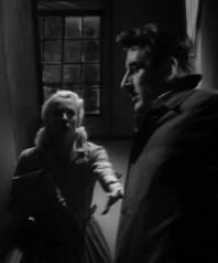 Brief Encounter – Rediscovering 'Witness in the Dark' (UK 1959 – 59 mins)