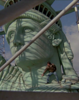 Going Underground – Rediscovering 'Remo: Unarmed and Dangerous' (US 1985 – 121 mins)