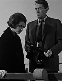Basements, Blackouts & Blurred Memories – Rediscovering 'Mirage' (US 1965 – 109 mins)