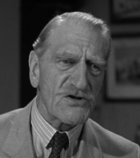 Stoic Colonel's & Stiff Upper Lips – C. Aubrey Smith (1863 – 1948)