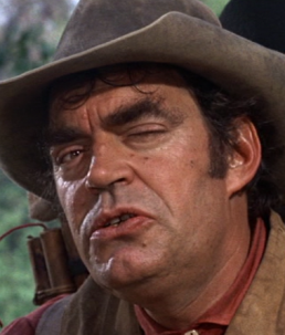 Crooked Cowboys & a Mad Medic – Remembering Jack Elam (1920 – 2003)