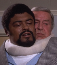 Primates, Inmates & No-mates!  – Rediscovering 'The Thing with Two Heads' (US 1972 – 91 mins)