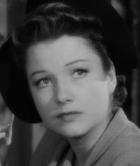 Westerns, Wino's & Wannabe's – Anne Baxter – (1923 – 1985)