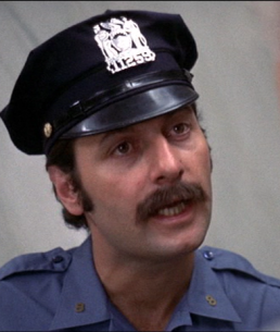 Pay to the Bearer – Rediscovering 'Cops and Robbers' (US 1973 – 89 mins)