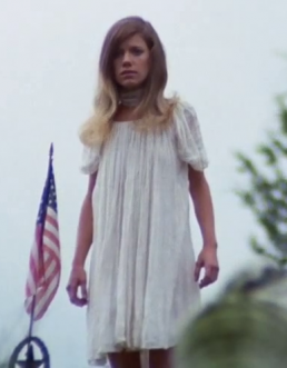 The Dead in Broad Daylight – Rediscovering 'Let's Scare Jessica to Death' (US 1971 – 89 mins)