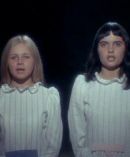 Brides of Satan – Rediscovering 'Don't Deliver Us from Evil' (France 1971 – 110 mins)