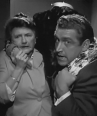 The Odd Couple – Rediscovering 'Mrs. O'Malley and Mr. Malone' (US 1950 – 69 mins)