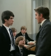 The Ruling Class – Rediscovering 'Unman, Wittering and Zigo' – (UK 1971 – 102 mins)