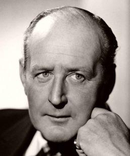 Perfectly Pompous – Cecil Parker (1897–1971)
