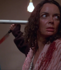 Don't Go In The Attic – Rediscovering 'Silent Scream' (US 1979 – 87 mins)