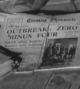 Outbreak – Rediscovering '80,000 Suspects' (UK 1963 – 113 mins)